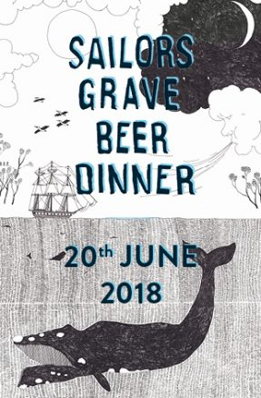 8446 Kingsleys Sailors Grave Beer Dinner Web Banner and Tile3
