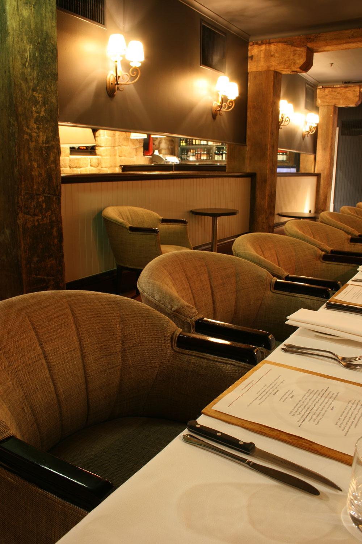 function of dining room | Functions | Kingsleys CBD Steakhouses